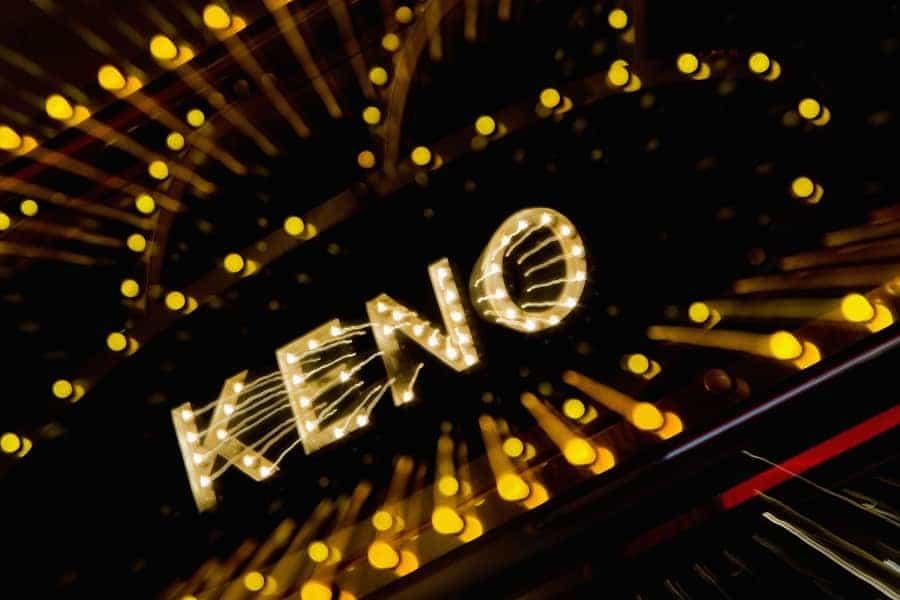 Cách tăng tỷ lệ thắng khi chơi Keno cho người chơi - Hình 1