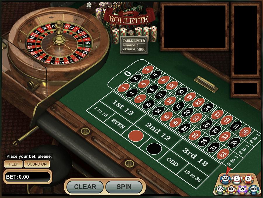 Những bí kíp chơi Roulette mà bạn nên biết - Hình 1