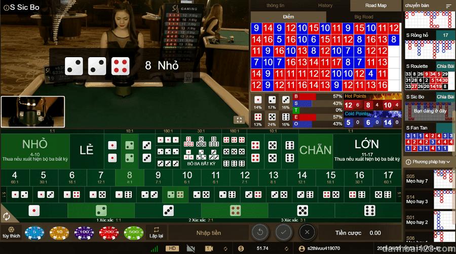 Bi quyet thang cuoc trong game sicbo Hinh 2