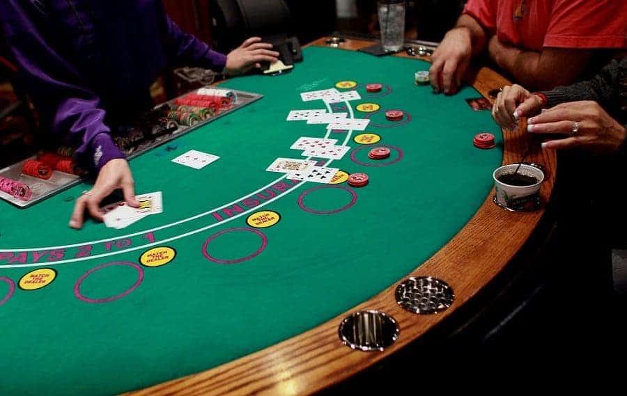 Blackjack online va cach kiem tien hieu qua Hinh 1