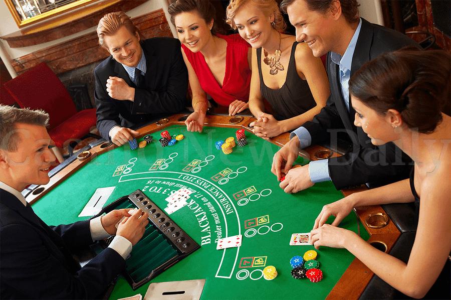 Blackjack online va cach kiem tien hieu qua Hinh 2