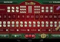 Chiến thuật chơi sicbo hiệu quả được áp dụng tại các sòng bài - Hình 1
