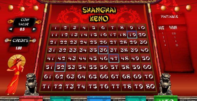 Keno – sự khác biệt từ công nghệ chơi game online mới nhất - Hình 1