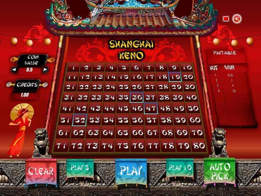 Keno – su khac biet tu cong nghe choi game online moi nhat Hinh 1