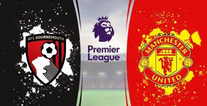 Soi kèo nhà cái AFC Bournemouth vs Manchester United, 2/11/2019 – Ngoại hạng Anh
