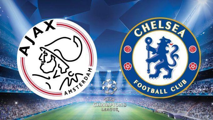 Soi keo nha cai  Ajax vs Chelsea, 23/10/2019 - Cup C1 Chau Au