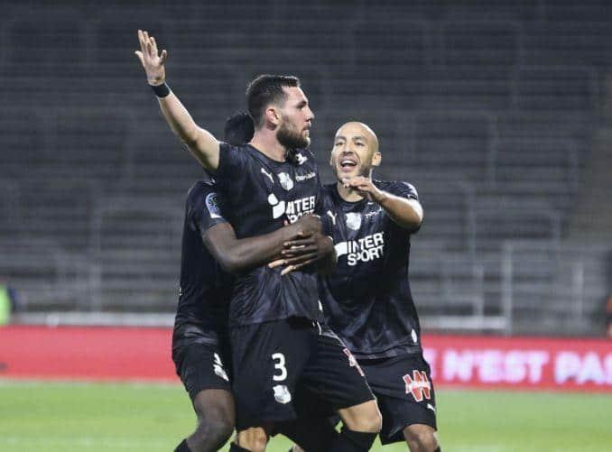 Soi keo nha cai Amiens SC vs Brest, 2/11/2019 - VDQG Phap [Ligue 1]