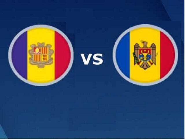 Soi keo nha cai Andorra vs Moldova 12 10 2019 – Vong loai Euro 2020