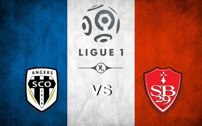 Soi koo nhà coi Angers SCO vs Brest, 20/10/2019 – VeQG Phop