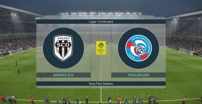 Soi kèo nhà cái Angers SCO vs Strasbourg, 2/11/2019 - VĐQG Pháp [Ligue 1]