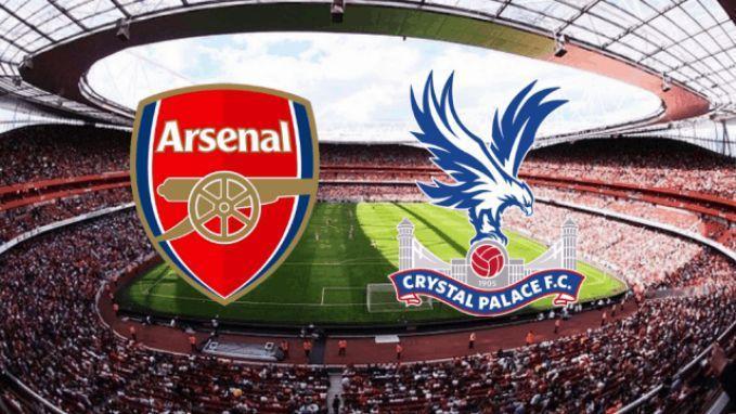 Soi keo nha cai Arsenal vs Crystal Palace, 27/10/2019 - Ngoai Hang Anh
