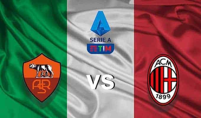 Soi kèo nhà cái AS Roma vs AC Milan, 28/10/2019 – VĐQG Ý