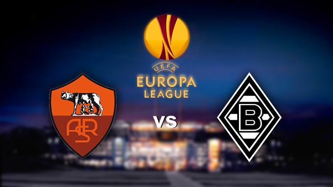 Soi keo nha cai AS Roma vs Borussia Monchengladbach, 24/10/2019 – Cup C2