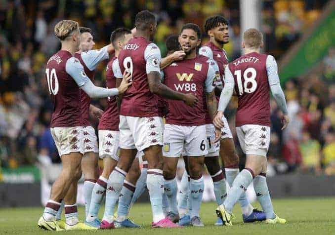 Soi keo nha cai Aston Villa vs Brighton, 19/10/2019 - Ngoai Hang Anh