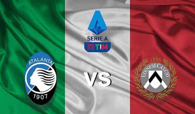 Soi kèo nhà cái Atalanta vs Udinese, 27/10/2019 – VĐQG Ý