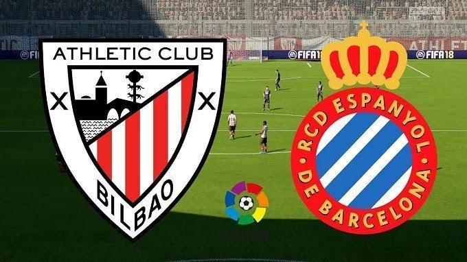Soi keo nha cai Athletic Club vs Espanyol, 31/10/2019 - VDQG Tay Ban Nha