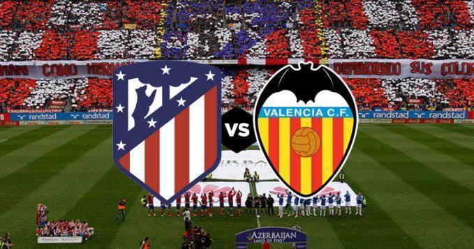 Soi keo nha cai Atletico Madrid vs Valencia, 19/10/2019 - VDQG Tay Ban Nha