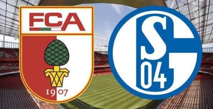 Soi kèo nhà cái Augsburg vs Schalke 04, 4/11/2019 - Giải VĐQG Đức