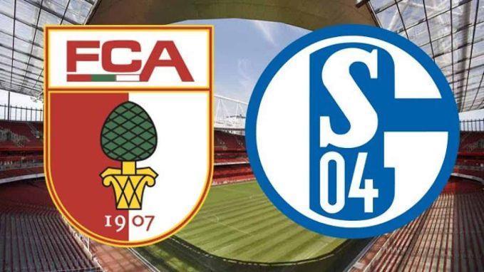 Soi keo nha cai Augsburg vs Schalke 04, 4/11/2019 - Giai VDQG Duc