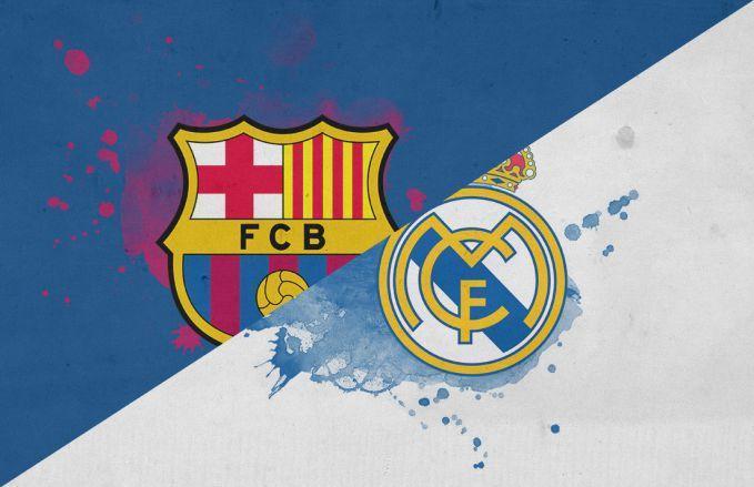 Soi kèo nhà cái Barcelona vs Real Madrid, 26/10/2019 - VĐQG Tây Ban Nha