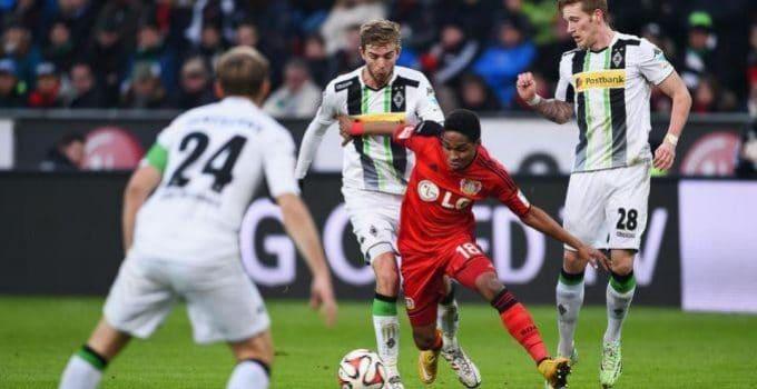 Soi kèo nhà cái Bayer Leverkusen vs Borussia M'gladbach, 2/11/2019 - Giải VĐQG Đức
