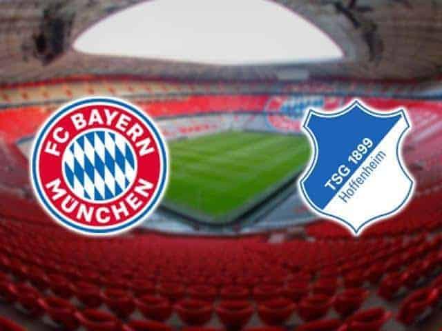 Soi kèo nhà cái Bayern Munich vs Hoffenheim, 5/10/2019 - Giải VĐQG Đức