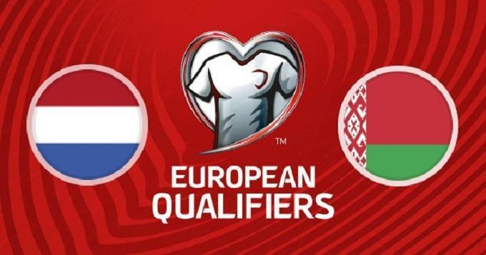 Soi keo nha cai Belarus vs Ha Lan 13 10 2019 vong loai EURO 2020