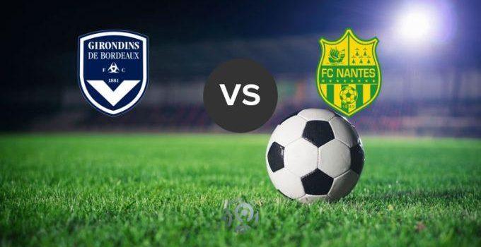 Soi kèo nhà cái Bordeaux vs Nantes, 2/11/2019 - VĐQG Pháp [Ligue 1]