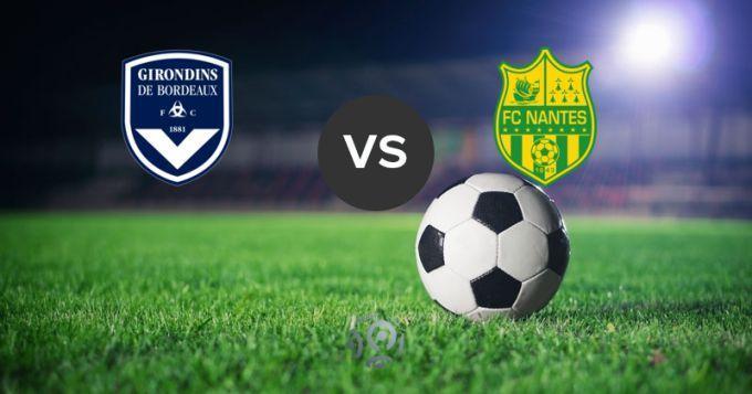 Soi keo nha cai Bordeaux vs Nantes, 2/11/2019 - VDQG Phap [Ligue 1]