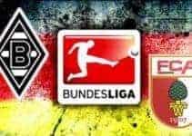 Soi kèo nhà cái Borussia M'gladbach vs Augsburg, 6/10/2019 - VĐQG Đức