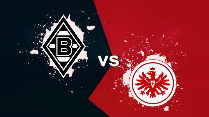 Soi keo nha cai Borussia Monchengladbach vs Eintracht Frankfurt, 28/10/2019 - VDQG Duc