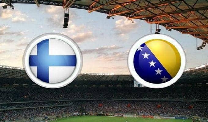 Soi keo nha cai Bosnia Herzegovina vs Phan Lan 12 10 2019 vong loai EURO 2020