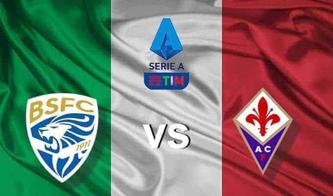 Soi kèo nhà cái Brescia vs Fiorentina, 20/10/2019 – VĐQG Ý
