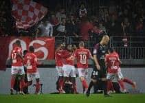 Soi kèo nhà cái Brest vs Dijon, 26/10/2019 - VĐQG Pháp [Ligue 1]