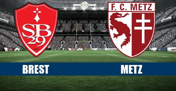 Soi keo nha cai Brest vs Metz 6 10 2019 VDQG Phap Ligue 1