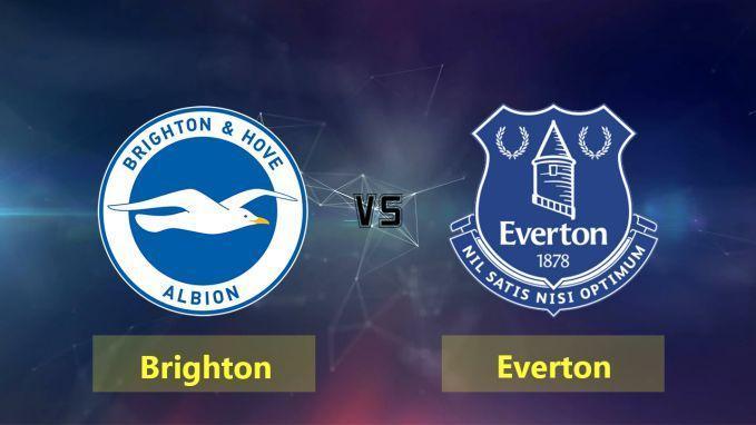 Soi keo nha cai Brighton vs Everton, 26/10/2019 - Ngoai Hang Anh