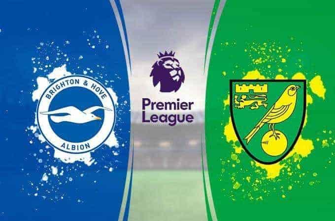 Soi kèo nhà cái Brighton vs Norwich, 2/11/2019 – Ngoại hạng Anh