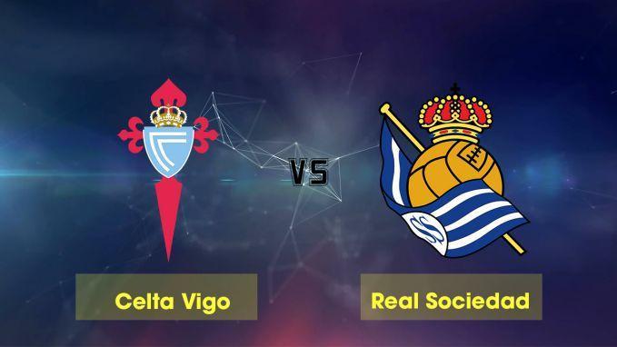 Soi kèo nhà cái Celta de Vigo vs Real Sociedad, 27/10/2019 - VĐQG Tây Ban Nha