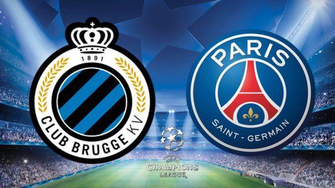 Soi kèo nhà cái Club Brugge vs PSG, 23/10/2019 - Cúp C1 Châu Âu