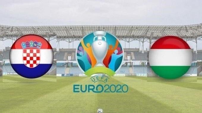 Soi keo nha cai Croatia vs Hungary 11 10 2019 Vong loai EURO 2020