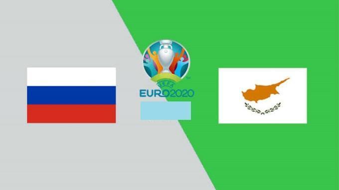 Soi keo nha cai Cyprus vs Nga 13 10 2019 vong loai EURO 2020