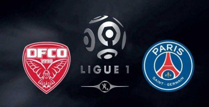 Soi kèo nhà cái Dijon vs PSG, 2/11/2019 - VĐQG Pháp [Ligue 1]