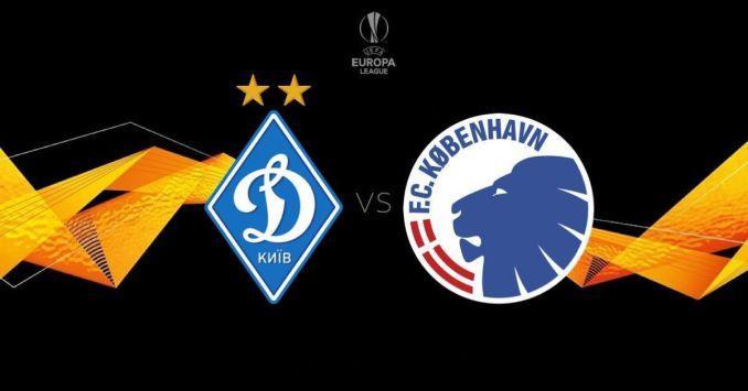 Soi keo nha cai Dynamo Kyiv vs Copenhagen, 25/10/2019 - Cup C2