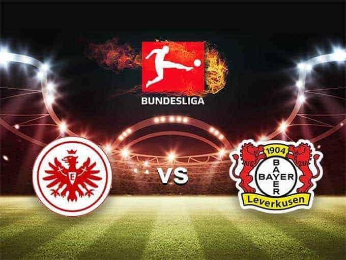 Soi kèo nhà cái Eintracht Frankfurt vs Bayer Leverkusen , 19/10/2019 - VĐQG Đức