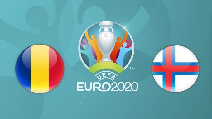 Soi keo nha cai Faroe Islands vs Romania 12 10 2019 vong loai EURO 2020