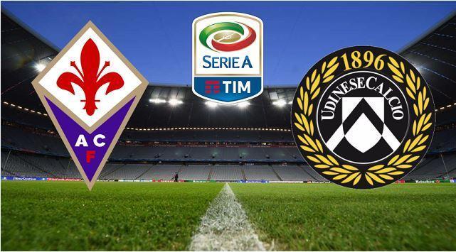 Soi keo nha cai Fiorentina vs Udinese 6 10 2019 VDQG Y Serie A]