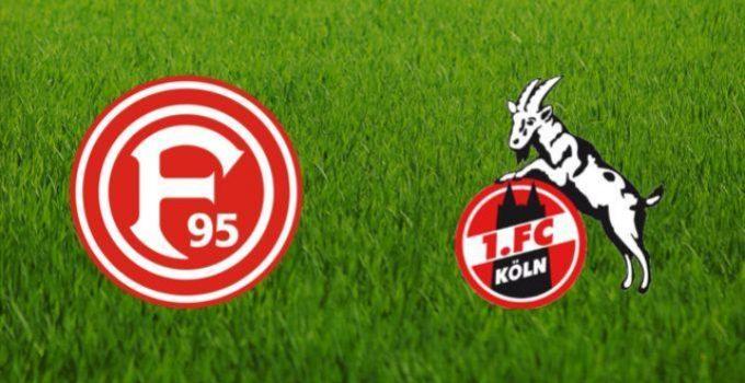 Soi kèo nhà cái Fortuna Düsseldorf vs Cologne, 3/11/2019 - Giải VĐQG Đức