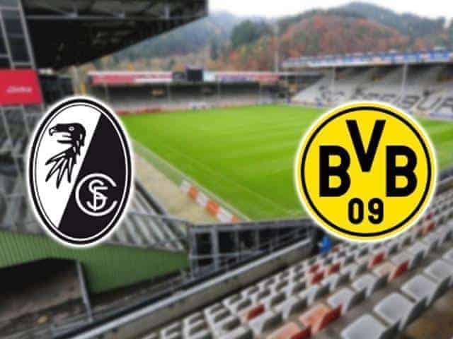Soi kèo nhà cái Freiburg vs Borussia Dortmund, 5/10/2019 - Giải VĐQG Đức