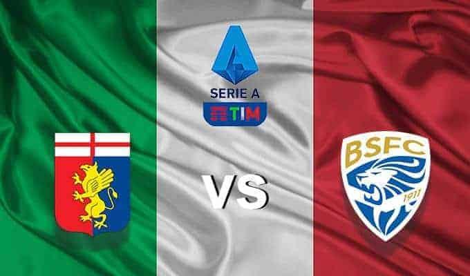 Soi kèo nhà cái Genoa vs Brescia, 27/10/2019 – VĐQG Ý