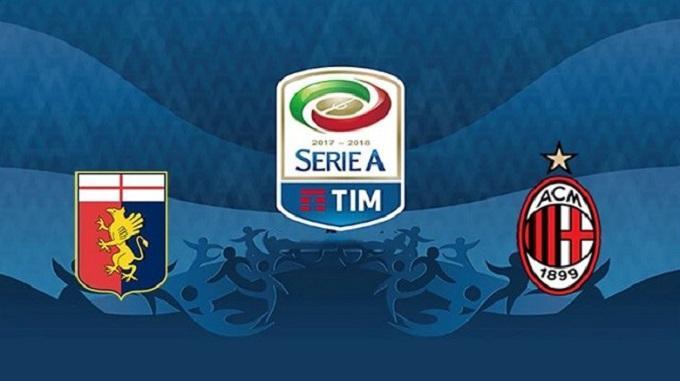 Soi keo nha cai Genoa vs Milan 5 10 2019 VDQG Y Serie A]